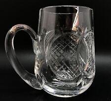 Waterford Crystal DUNMORE 14-Ounce Tankard Mug Cup