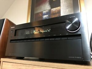 Onkyo TX-NR818 7.2 AV Receiver/Home Cinema Surround Amplifier