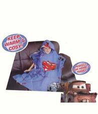 Linge de lit et ensembles bleus avec un motif sans marque Pour enfant