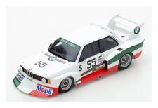"BMW 320 Turbo Gr.5 #55 Francia-Facetti ""6h Silverstone"" 1978 (Spark 1:43/ SI004)"