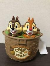 Tokyo Disney Resort Limited  Chip & Dale 2018 Popcorn Bucket TDL TDS TDR