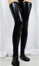 Déguisements et masques gants noirs accessoires
