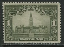 Canada KGV 1929 $1 Parliament unmounted mint NH
