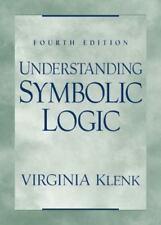 Understanding Symbolic Logic. 4th edition. Klenk