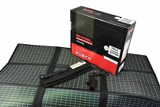 PowerFilm Foldable 5 watt Solar Panel ENGEL