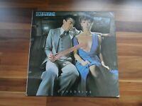Scorpions - Lovedrive - vintage vinyl record LP 1979 original recording