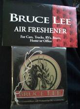 BRUCE LEE AIR FRESHENER