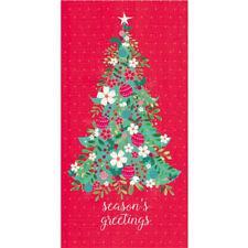 Tarjeta de Navidad (SINGLE) - Dinero Cartera-Árbol de Navidad