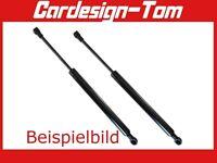 2x Gasdämpfer Heckklappendämpfer Gasfeder für VW PASSAT B5 96-05 Kombi