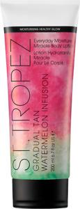 Gradual Tan Watermelon Infusion by St.Tropez, 6.7 oz