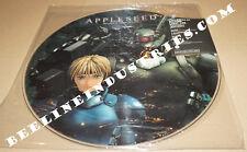 Appleseed Anime CG Limited Edition Art Vinyl EP Masamune Shirow Shinji Aramaki