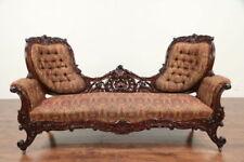 victorian sofas 1800 1899 for sale ebay rh ebay com