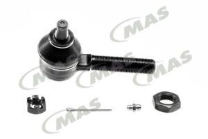 Steering Tie Rod End MAS T3045