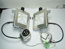 2X New OEM 2007-2014 Acura TSX Xenon Ballast Control Unit & HID bulb Igniter Kit