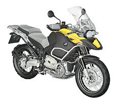 BMW R1200GS / Adventure Service Workshop Manual 2005 - 2017 R 1200 GS