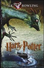 Italienische Harry-Potter-Geschichten & -Erzählungen J.K. - Rowling