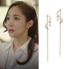 STONE HENGE T1051 EARRINGS Whats wrong with secretary kim Korea Drama ya Arafeel