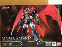 Bandai Soul of Chogokin Mazinkaiser GX-75 20th Action Figure F/S Japan New
