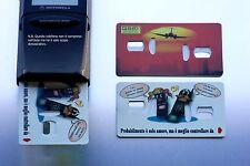 2 Adattatori per Motorola International 5200 8700 8900 1000 2700 Startac 70  85