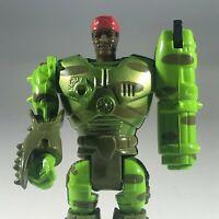"GI Joe Action Figure 1992 Heavy Duty Ordinance Specialist 3.75"" Vintage Hasbro"