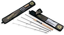 Daiwa SMC704ULFS - 4 Piece 7' Spinmatic Ultra Light Pack Rod