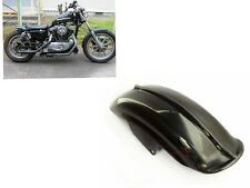 Motorcycle Solo Rear Fender Mudguard for Harley Sportster XL 883  Bobber Chopper