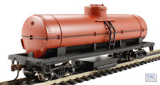TMC 16303 Bachmann HO Track Cleaning Car Red Oxide