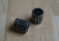 SMALL END BEARINGS X2 FOR SUZUKI GT250 X7 1978-1981