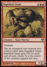 4x Impelled Giant - - Eventide - - mint