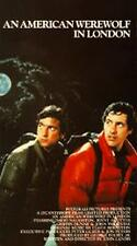 New listing Vhs: An American Werewolf In London