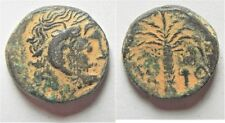 Zurqieh -aa3112- Greek. Cyrenaica. Cyrene under Magas as Ptolemaic governor (sec