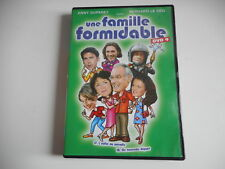 UNE FAMILLE FORMIDABLE - DVD 9