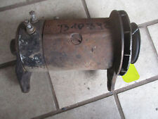 Opel Kadett B Lichtmaschine Generator Gleichstrom Bosch 0101206100 101 14V 25A