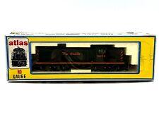 Atlas KATO - HO Scale #7079 Rio Grande 5204 RS-3 Diesel Locomotive Original Box