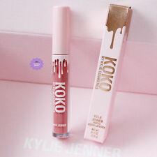 Kylie Cosmetics Koko el más grande el líquido lápiz labial mate Aros * 100% Auténtico *