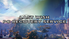 Last Wish - Weekly Challenge - Recovery Service (PC/Xbox/PS4)