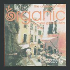 THE COOK BOOK SERIES Organic - Mirko Grillini's Italy (Paperback, 2005)
