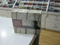 Lluís Llach Box 3CD Spanisch Katalanisch Verges 2007. 2007