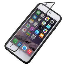 Housses et coques anti-chocs noir transparent iPhone 6 Plus pour téléphone mobile et assistant personnel (PDA)