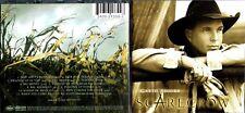 Garth Brooks cd album- Scarecrow
