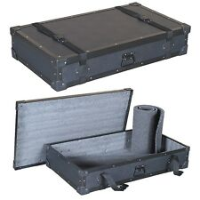 Economy 'TuffBox' Light Duty Road Case for MACKIE SR24-4 SR 24X4 VLZ PRO