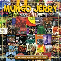 MUNGO JERRY - THE DAWN SINGLES COLLECTION/2CD-EDITION 2 CD NEU