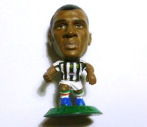 MICROSTARS Vieira Juventus base verde (MC4923 Corinthian 2006)