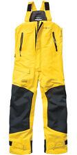 Top Pantaloni Vela Cerata di Henri Lloyd Ocean Pro HI-FIT TROUSERS-GORE-TEX-NUOVO *