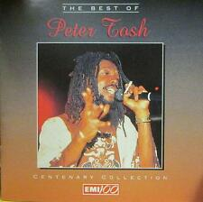 Peter Tosh(CD Album)The Best Of-EMI-UK-1997-New