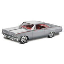 Revell 1/25 Scale Foose 1965 Chevy Impala Car Vehicle Plastic Assembly Model Kit