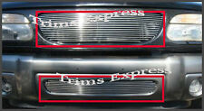 1999-2001 2000 Ford Explorer Billet Grille-Combo