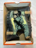 """Nike Free Metcon 3 Training Shoes- """"Camo""""- Men's size 10.5 (CJ0861-032)"""