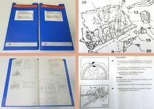 2 Reparaturleitfaden VW Golf 4 Bora Werkstatthandbuch 2.0 Einspritzmotor APK AQY