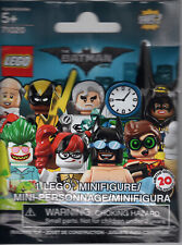 LEGO 71020 LEGO Batman Movie Mini-Figure Series 2 Random Blind bag